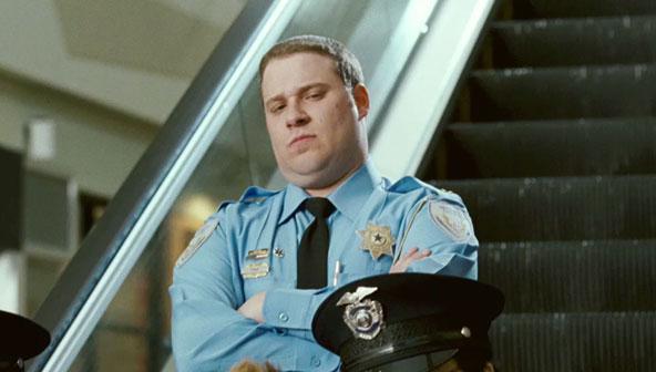 Типа крутой охранник (2 9) смотреть онлайн бесплатно